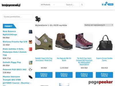 Trening personalny Kraków