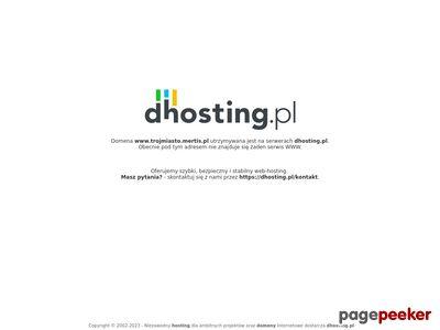 Deweloper Gdynia - www.trojmiasto.mertis.pl