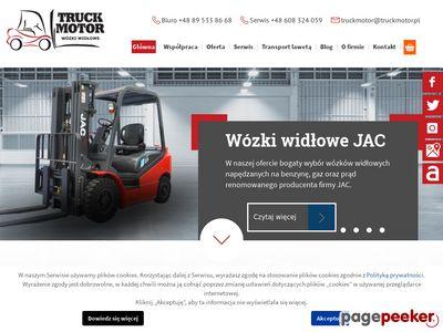 Truckmotor Olsztyn