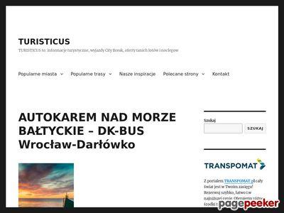 www.turisticus.pl