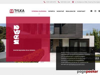 F.H.U. TYLKA Sebastian Tylka