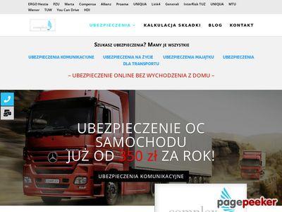 Ubezpieczenie zdrowotne Poznań