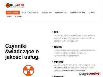 Www.ultrarent.pl
