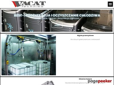 VACAT-TECHNIKA