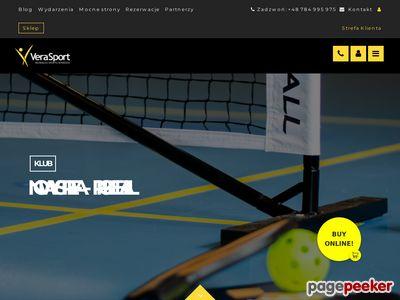 Fitness Łódź