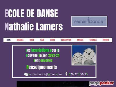 >Vernier Dance - A visiter!