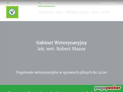 Gabinet Weterynaryjny Szczecin