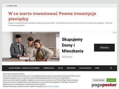 Inwestowanie Wealth Solutions