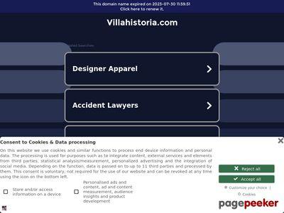 Villahistoria.com: hotel w Bieczu powiat Gorlice