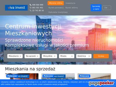 Warszawa VivaInvest