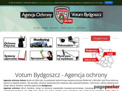 Agencja ochrony Zielona Góra