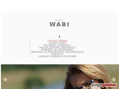 Zestawy do sushi oraz sake – zaprasza Wabi Style.