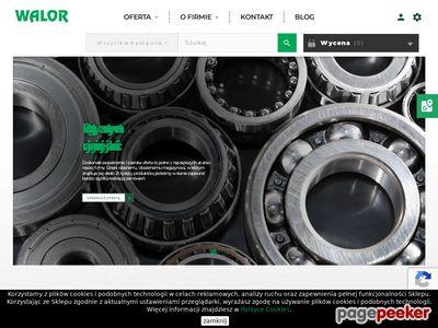 Walor.com.pl - pas napędowy