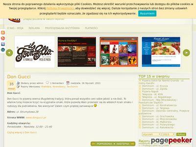AlePizza.com