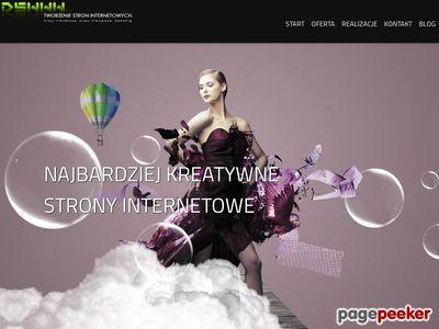 Web.pc.pl -Tworzenie stron internetowych