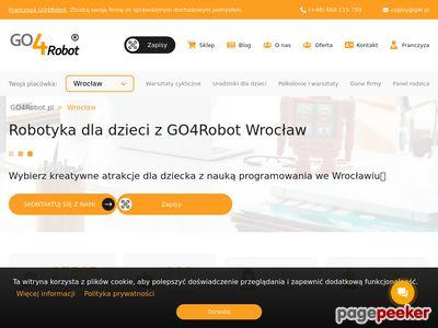 Żłobki Wrocław