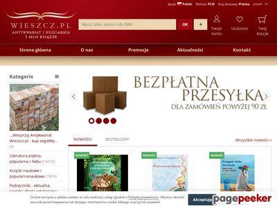 Łódź - polecana księgarnia
