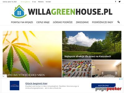 Willagreenhouse