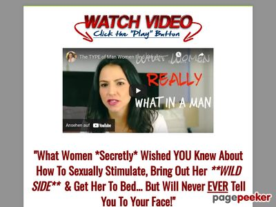 Wing Girl Secrets – How to Bring Out Her the Wild Side –