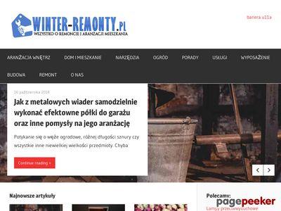 Http://www.winter-remonty.pl