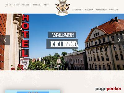 Noclegi Gniezno, Hotele Gniezno, Hotele w Gnieźnie