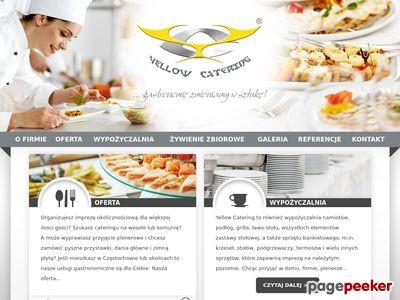 Firma Yellow Witold Bilski