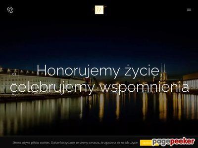 Zakład Pogrzebowy Wrocław, Usługi Pogrzebowe Wrocław, Kremacja W