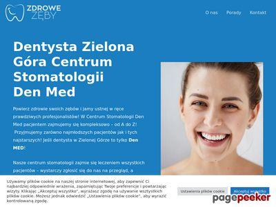 zdrowe-zeby.com