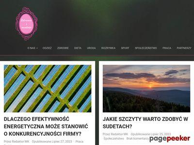 www.zdrowomodnie.pl
