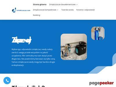 Zmiekczacze.com