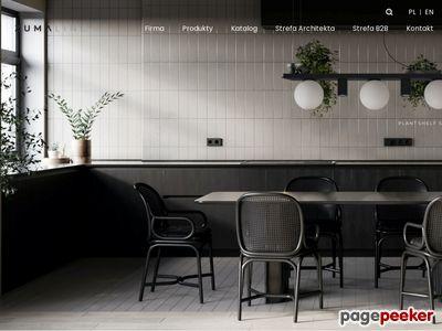 Zumaline.com - sklep z oświetleniem