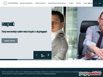 Wysoccyzaborowscy.pl - Biuro rachunkowe Warszawa
