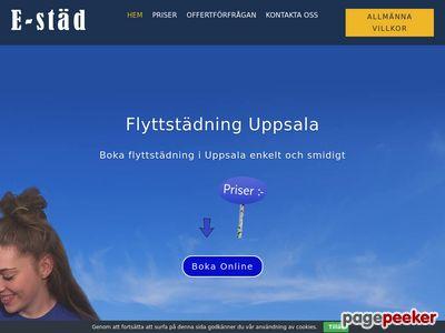 Flyttstädning Uppsala | Abbelish Service - http://xn--flyttstdning-uppsala-hzb.se