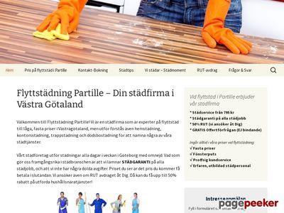Flyttstädning Partille - http://xn--flyttstdningpartille-hzb.nu