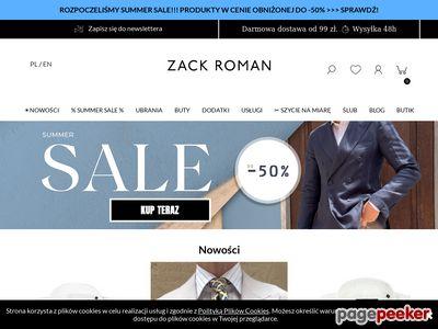 Zackroman.com