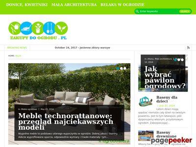 Zakupydoogrodu.com.pl