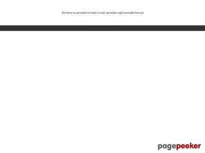 Katalog stron internetowych Zalando
