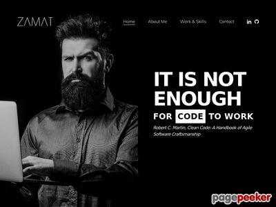ZAMAT - obsługa informatyczna firm