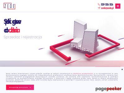 Zede.pl: Profesjonalny katalog stron www