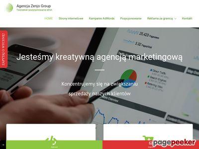 Marketing Internetowy, sem, pozycjonowanie witryn internetowych