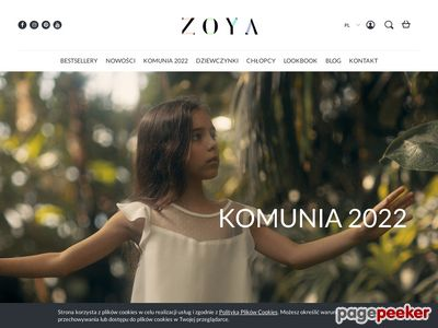 ZOYA Fashion