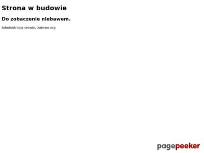 Zukowo.org - ogłoszenia Żukowo, nieruchomości, praca