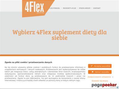 4Flex na bolące kolana