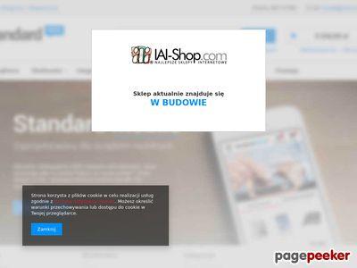 Kaski motocyklowe - akcesoriamotocyklowe.pl
