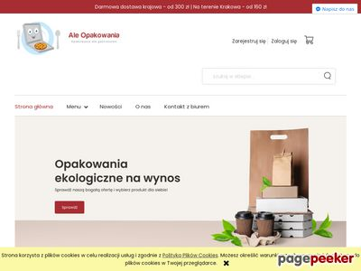 Aleopakowania.pl
