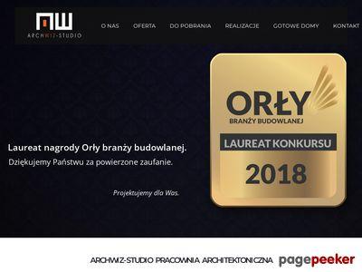 Archwiz Studio - Biuro architektoniczne