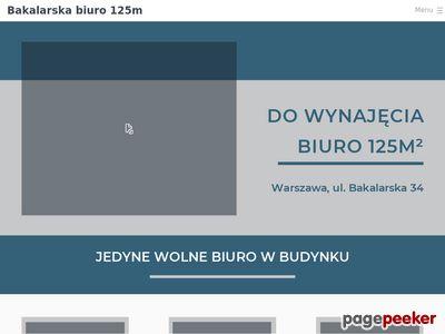 Biuro Warszawa