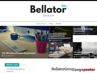 BellatorGroup