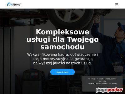 Auto gaz Kraków