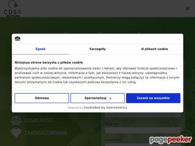 CDSR Sp. z o.o.